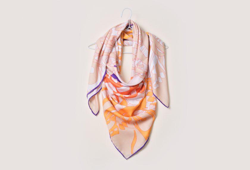 خرید روسری و شال و نکات مهمی که باید در نظر گرفت