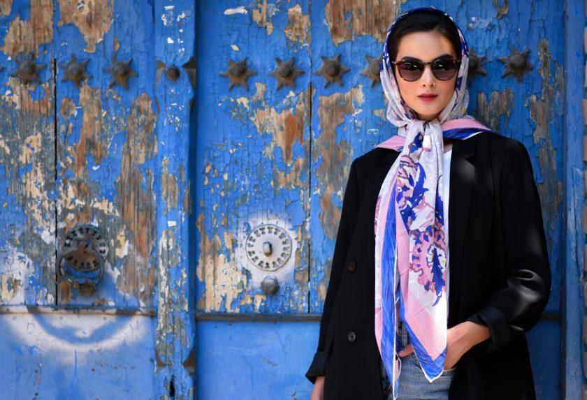 روسری ۹۸ میتواند چه ویژگیهایی داشته باشد