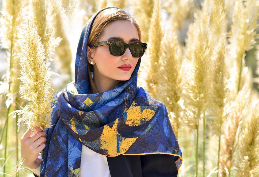آیا خرید اینترنتی روسری معقولانه است؟