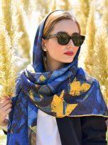 tabriz-scarf-model